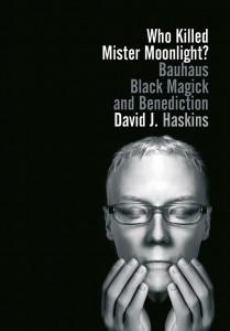 David J book cover