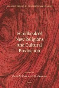 Handbook of New Religions