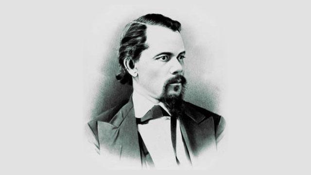P.B. Randolph