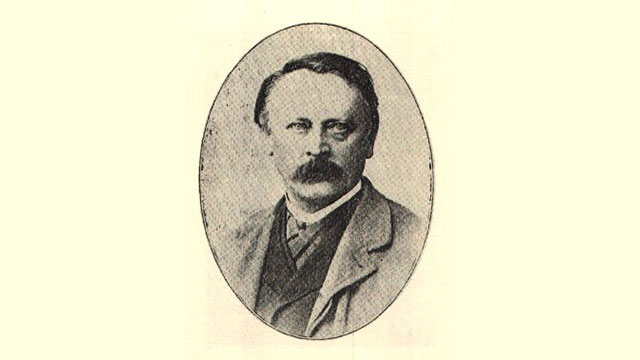 Sir Franz Hartmann