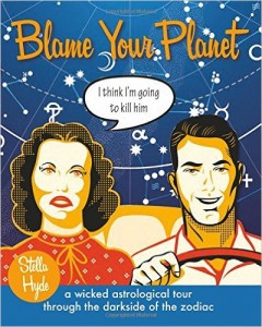 Blame Your Planet