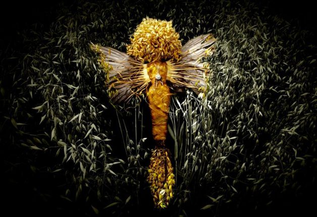 Harvest Spirit -Victoria Musson