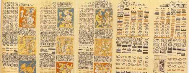 dresden-codex