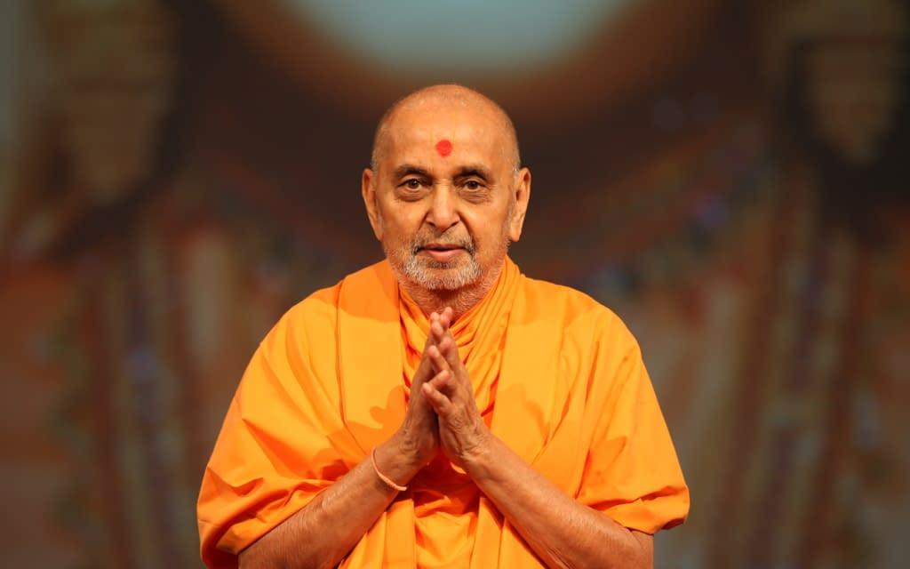 pramukh swami maharaj hd photos
