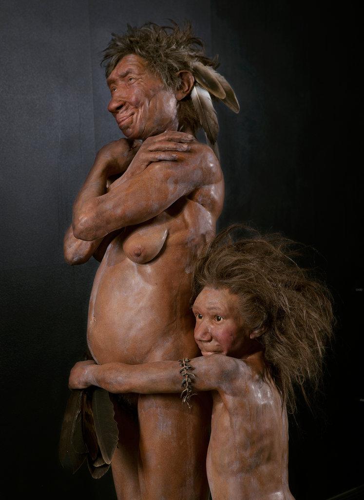 Prehistoric times oral sex favorites for