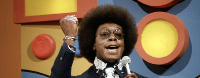 Don Cornelius on Soul Train