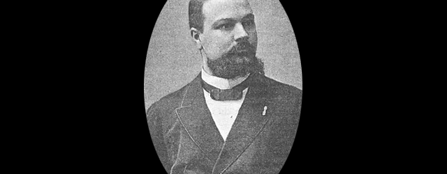 Gerard Encausse