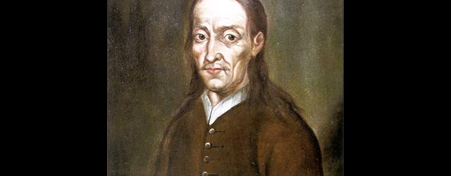 Jacob Boehme, By Christoph Gottlob Glymann (Kamenz, Museum der Westlausitz) [Public domain], via Wikimedia Commons