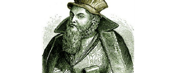 Philipp Nicodemus Frischlin