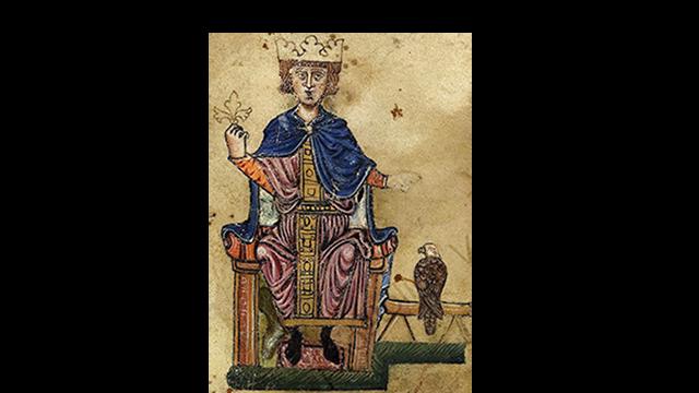 Saint Frederick of Hohenstaufen