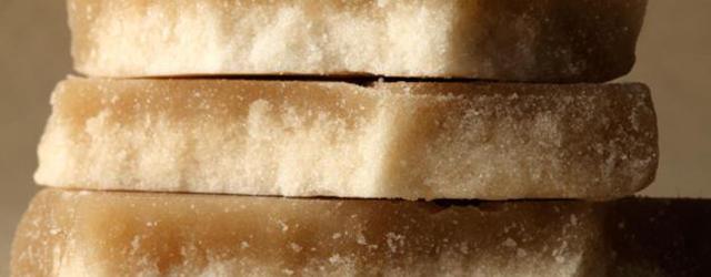 Kendal Mint Cakes