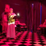 ritual robes
