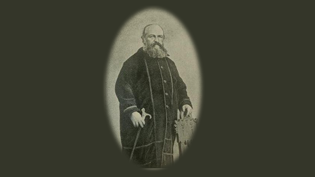 Alphonse Louis Constant