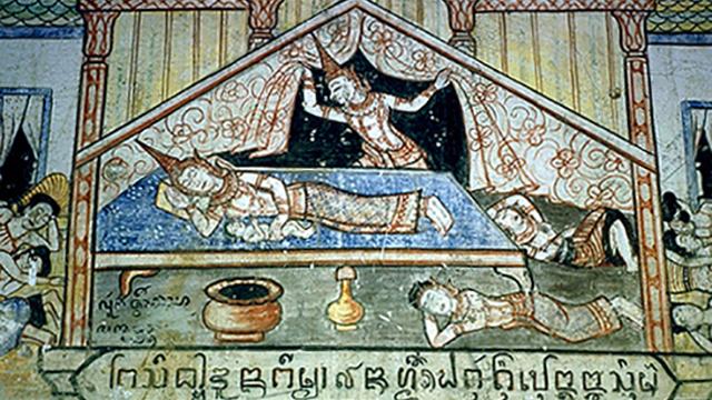 Saint Siddhartha