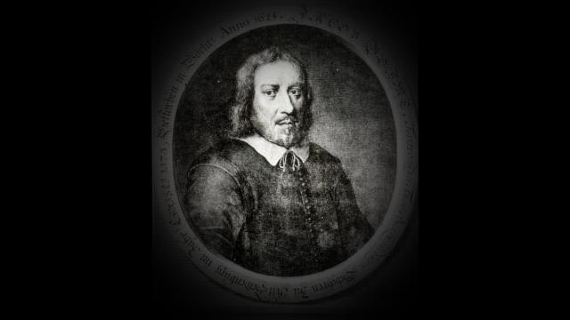 Jacob Boehm