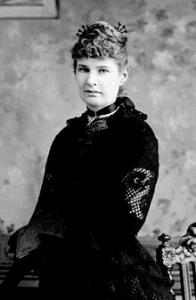 Anna Kingsford