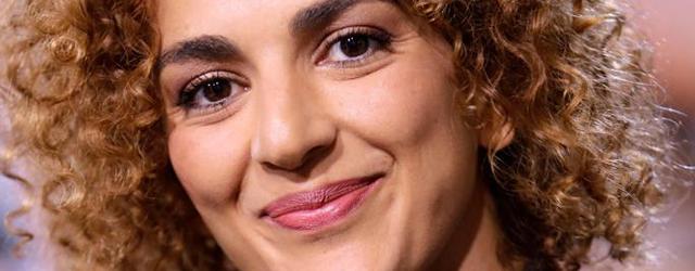 Author Leila Slimani