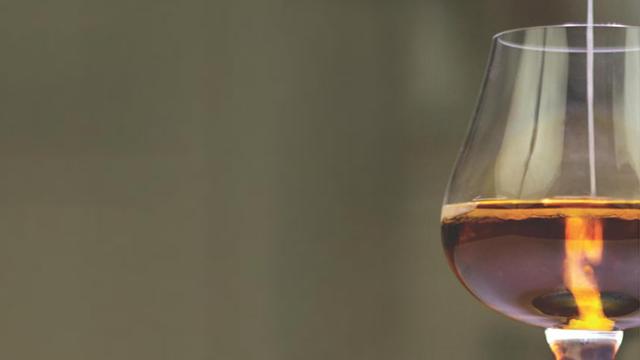 Heavenly Cognac